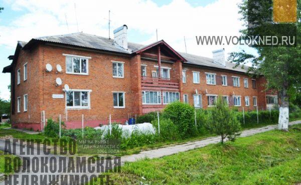 3-комнатная квартира рядом с Волоколамском